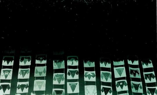 Camasa mistica – acrilic panza sfoara  – modul 8,8 cm (2)